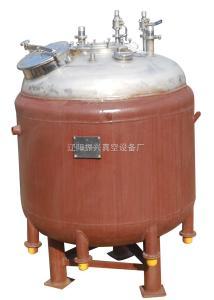 BF1000L不銹鋼反應釜訂做