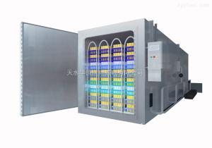 YXQ.WF32型大型食用菌滅菌器