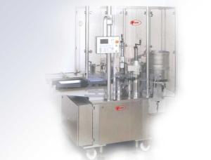 DGS2口服液灌轧(旋)机