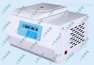 TGL-20M上海台式高速冷冻离心机价格