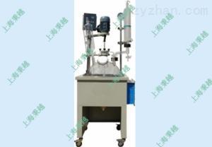 BYDF-10L上海單層玻璃反應釜價格