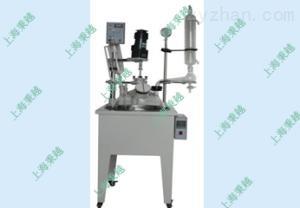 BYDF-1L上海單層玻璃反應釜價格
