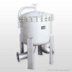 廠家直銷袋式過濾器/微孔過濾器/正壓過濾器/板框過濾器