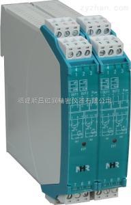 虹潤推出NHR-M34智能頻率轉換器