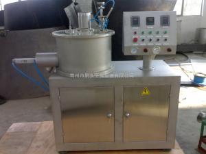 实验室型制丸机