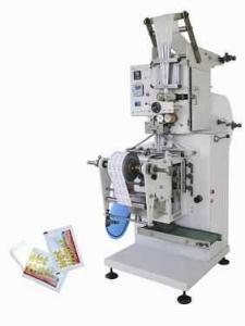 DSP-128Y多功能濕紙巾自動包裝機