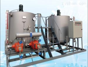 河源磷酸鹽加藥裝置廠家直銷-濰坊正源環保