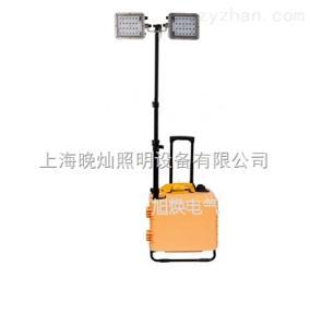 SFW6121SFW6121便攜式升降工作燈,LED升降工作燈,移動照明車
