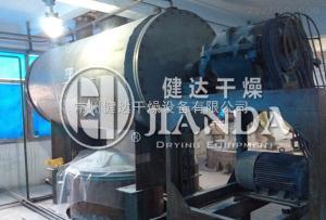 健达干燥精品制造:工业芴专用干燥、工业芴干燥设备