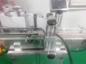 安徽圆瓶自动贴标机生产厂家