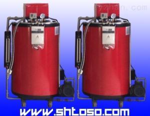 型號:LSS0.05-0.7-Y50KG燃油蒸汽鍋爐