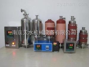 不銹鋼電加熱呼吸器空氣過濾器