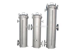 碳鋼袋式過濾器|袋式過濾器廠家