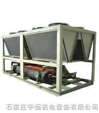 热回收风冷螺杆冷水机组
