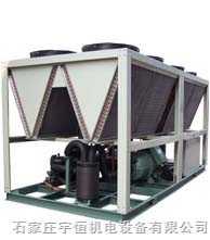风冷螺杆冷水机组