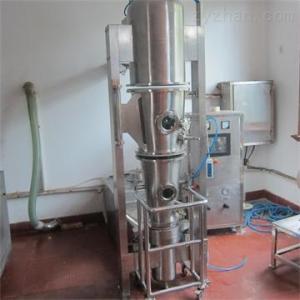 FLP多功能流化造粒包衣機、FL一步制粒機、GFG高效沸騰干燥機