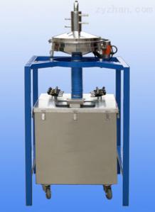 供應ZS型高效篩粉機機、江陰榮德機械專業專業生產ZS型高效篩分機