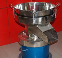 硫磺粉振动筛粉机 圆形震动筛