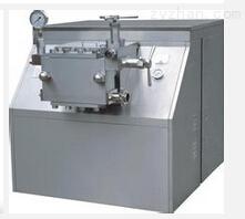 GJJ型高壓均質機
