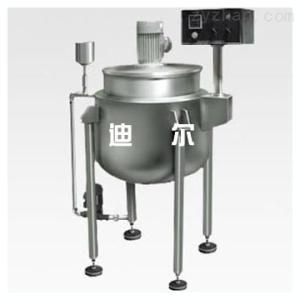 SJZ-Ⅰ型栓剂高效均质机
