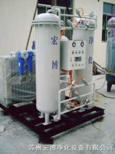 HB苏博医药专用氮气设备