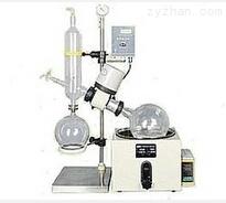 供應批發 RE-5003旋轉蒸發器 實驗室旋轉蒸發儀 結晶蒸餾器