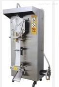 廣州銘粵直銷全自動液體包裝機加熱加攪拌,攪拌液體包裝機MY-60Y