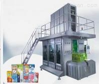 洗車液包裝機|醬體包裝機|液體包裝機