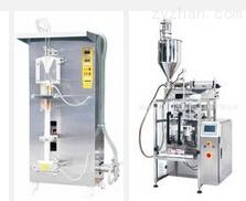 供應單排單包液體包裝機