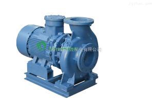 離心泵:ISW型系列臥式離心泵|臥式清水泵
