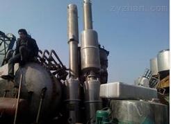 雙效降膜蒸發器 多效蒸發器 單效蒸發器