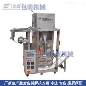 DXDF-60C中藥粉包裝機,中藥湯劑、散劑內袋包裝機
