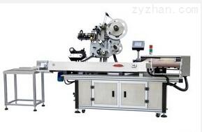 供应全自动贴标机、圆瓶不干胶贴标机、YT-900立式贴标