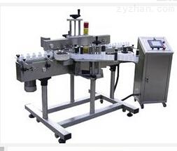 浆糊式自动贴标机-广州冠和专业制造