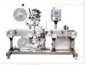 全自动贴标设备 全自动圆瓶贴标机 厂家直接供应