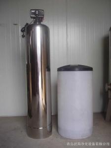 BH-1T全自动软水器