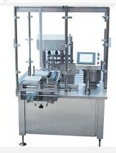 LTG-S灌装加塞机,灌装机