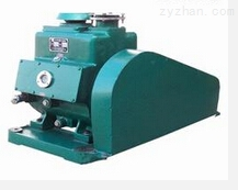DLSZ-II低溫冷卻循環水真空泵