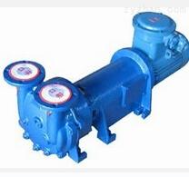 真空包装机用高配真空泵 高性能合资泵