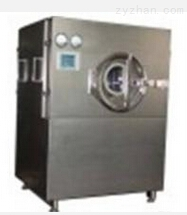 流化造粒包衣机