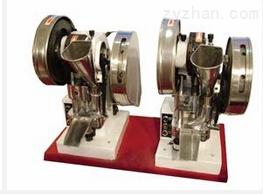 供應中藥粉末壓片機,制藥設備壓片機