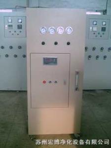 医药保护装用制氮机