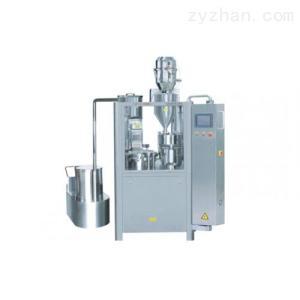 膠囊充填機(NJP-200)