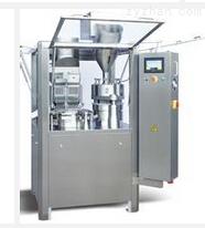 全自动胶囊充填机(NJP-1200)