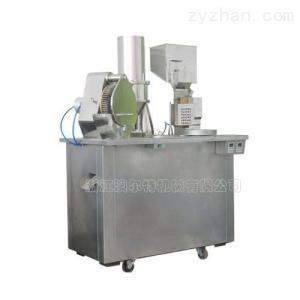 半自动胶囊填充机,胶囊充填机(XD-C型)