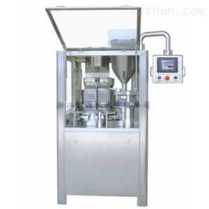 [新品] 自動硬膠囊充填機(NJP-2000A/B/C/D)