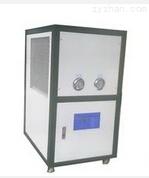 杭州富陽臨安建德水冷冷凍機 水冷冷水機 水冷低溫冷凍機LDSW-10P