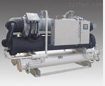 化工低溫冷凍機 低溫螺桿冷凍機 低溫螺桿冷水機組品質優