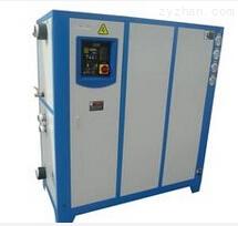 冷凍機反應釜低溫冷凍機 電子廠房降溫冷水機、化工廠降溫