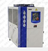 浙江杭州湖州水冷冷凍機 水冷冷水機 水冷低溫冷凍機組LDSW-08P